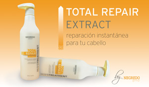Red's Treatment. Total Repair Extract