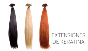 Extensiones de Keratina So.Cap.